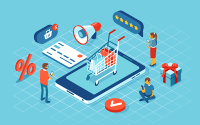 Top 10 ways to improve your e-commerce marketing